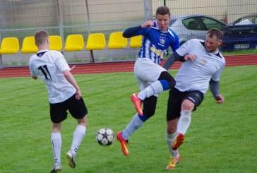 """Roberto Ratkevičiaus įvarčių lietus užtikrino """"Birštono SC"""" pergalę Alytuje"""