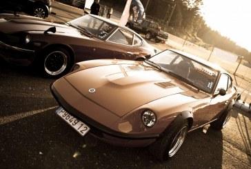 """Visame pasaulyje pripažintas """"Datsun"""" restauratorius – lietuvis iš Prienų"""
