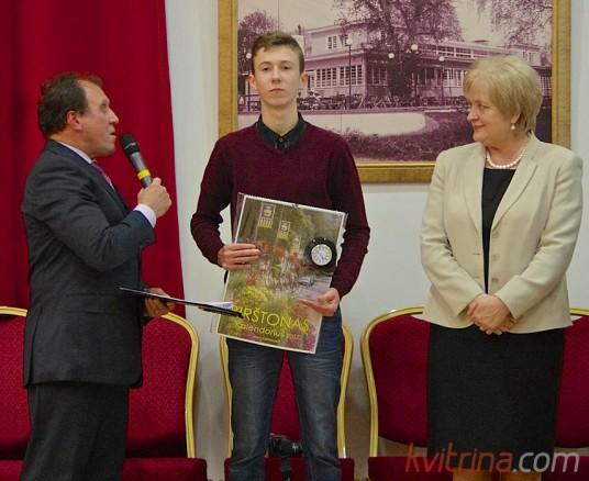 Paulius Juozaitis Alytuje pagerino asmeninį rekordą 10 km distancijoje