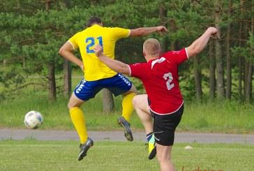 PFL taurė, ketvirtfinalis (Foto akimirkos)