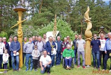 Pociūnuose išdalinti Lietuvos sklandymo čempionato apdovanojimai