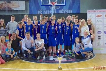 Pietvakarių regiono krepšinio pirmenybės. 2003-2004 m. grupės finalinio ketverto varžybos Prienuose (Foto reportažas)
