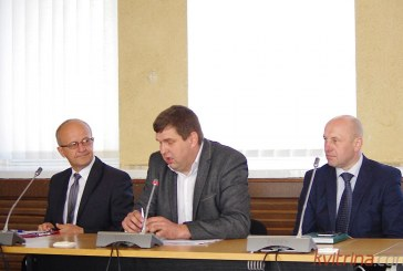 Prienų rajono savivaldybėje bus sudaroma komisija Donato Šimukonio veiksmams tirti