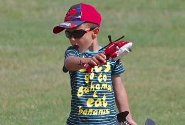 Pociūnai jau gyvena Pasaulio jaunimo sklandymo čempionato ritmu (Foto akimirkos)