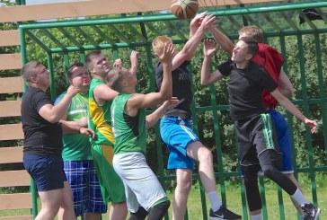 Sporto šventė Vyšniūnuose (Foto reportažas)