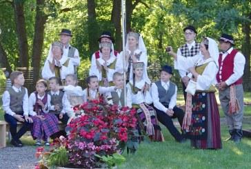 Veiverių seniūnijos vasaros šventė (Foto reportažas)
