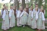 """Jaunuolių tautinių šokių kolektyvas """"Kupolė"""" (Foto reportažas)"""