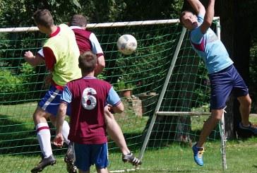 Balbieriškio vasaros šventė. Sporto varžybos (Foto reportažas)