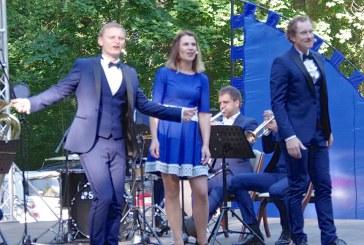 Balbieriškio seniūnijos vasaros šventė (Foto reportažas)
