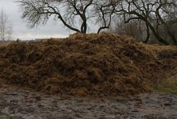 Aplinkosaugininkai perspėja – aplinkos teršėjai nuo baudų neišsisuks