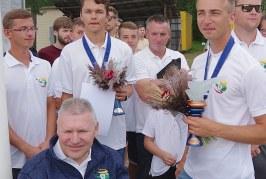 Pasaulio jaunimo sklandymo čempionatas. Uždarymo ceremonija (Foto reportažas)