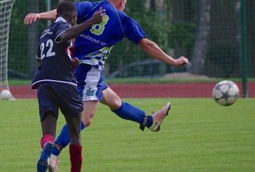 """Birštono SC"" komanda lengvai susidorojo su ""Kolegijos"" futbolininkais"