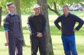 Komandinis Nacijų petankės turnyras Birštone (Foto reportažas)