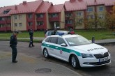 Birštone ir Prienuose gausios policijos pajėgos rinko geriausias komandas
