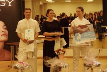 Lietuvos SPA masažuotojų čempionate – masažuotojų iš Birštono ryškus spindesys