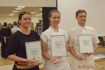 VIII-asis atviras Lietuvos SPA masažuotojų čempionatas Birštone. Laisvoji programa. Apdovanojimai (Foto akimirkos)