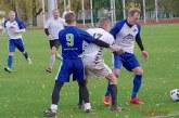 """""""Birštono – SC"""" futbolininkai savo aikštėje nesugebėjo įveikti """"Centro"""""""