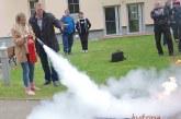 """Civilinės ir priešgaisrinės saugos pratybos """"Royal SPA Residence"""" (Foto reportažas)"""