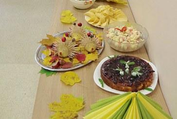 Bulvių patiekalų karalystė Prienų PSPC (Foto reportažas)