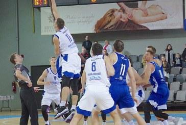 """""""Vytautas"""" patyrė trečiąjį pralaimėjimą, o parako užteko tik pirmajai mačo pusei"""