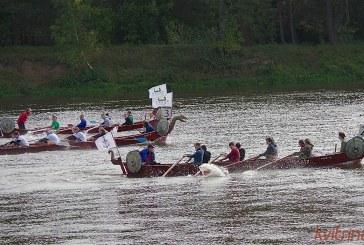 Mokytojų dienos regata (Foto akimirkos)