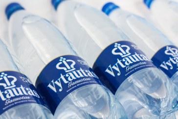 """Tarptautinių tyrimų vertinimu, """"Vytautas"""" – millenials kartos vanduo"""