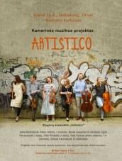 Kamerinės muzikos projektas Kurhauze