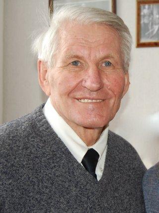 Povilas Liutkaitis