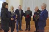 """Rėmėjų dovana Veiverių kolektyvui """"Pasaga"""" (Foto reportažas)"""