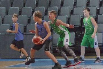 """MKL U-12 rungtynės """"Prienai"""" – """"Druskininkai"""" (Foto akimirkos)"""