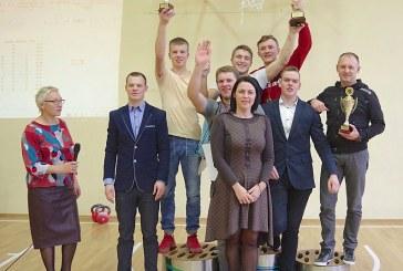 Prienų rajono štangos spaudimo čempionatas (Foto reportažas)