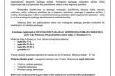 Nemokami svetingumo paslaugų administratoriaus mokymai Prienų rajone