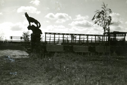 Prienu kareivines 1938m. geguzes men