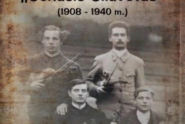 """Fotografijų paroda """"Senasis Šilavotas""""  Šilavote"""