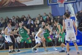 """""""Vytautas"""" be trijų starto penketo žaidėjų pralaimėjo, bet """"Žalgiris"""" turėjo pasistengti"""