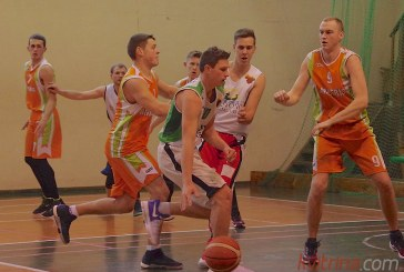 Prienų rajono krepšinio pirmenybių V ture – lyderių pergalės