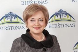 """Nijolė Dirginčienė: """"Stiprūs regionai – stipri Lietuva"""""""