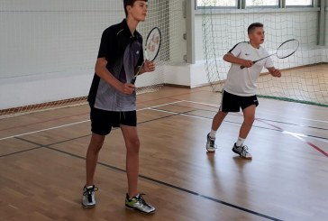 PBL mėgėjų turnyre – Augusto Valatkos ir Deivydo Žilinsko pergalė