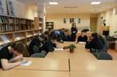 Birštono gimnazijos veiklos pulsas