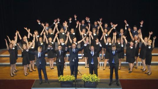 """I – asis Tarptautinis choru festivalis """"Birstonas Cantat""""_2"""