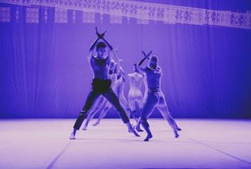 """Legendinis šokio spektaklis """"Godos"""" – Prienų kultūros centro scenoje"""