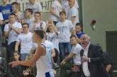 """Žaidimo be gynybos lenktynes laimėjęs """"Vytautas"""" nusileido """"Pieno žvaigždėms"""" 23 taškų skirtumu"""