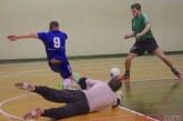 """FK """"Rūdupis"""" iškovojo antrąją pergalę ir tapo pirmenybių lyderiu"""