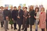 Dizaino asociacijos paroda Birštono muziejuje (Foto reportažas)