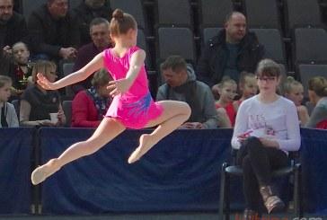 Meno gimnastikos varžybos Prienų sporto arenoje (Foto reportažas)