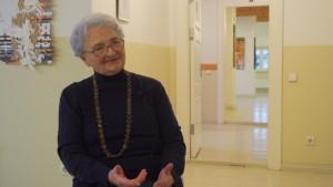 Zita Grazina KAMARAUSKAITe - amzinininke