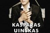 Kasparas Uinskas (fortepijonas) Kurhauze