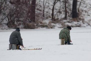 Draudžiama žvejyba masalui naudojant gyvą žuvelę