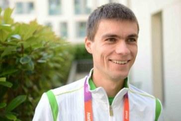 Prieniškis Marius Žiūkas Australijoje pagerino asmeninį rekordą 56 sek.