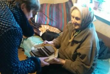 Kašonių biblioteka kartu su kaimo bendruomenėmis pagerbė duonos kepėjas